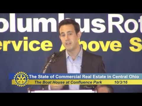ColumbusRotary: The State of Commercial Real Estate in Central Ohio