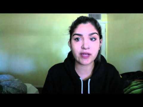 WST460#2 Sonia Garcia