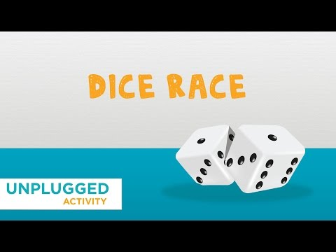 Unplugged - Real-Life Algorithms: Dice Game
