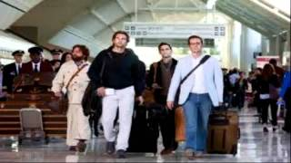 (Cut scenes from the hangover part2|the hangover II|the movie|full movie|the hangover 2011)
