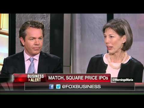 Will investors right-swipe Match, Square IPOs?