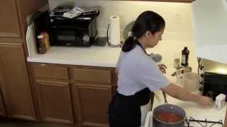 Red Clam Chowder, Another Healthy Recipe From Rehabthrurecipes