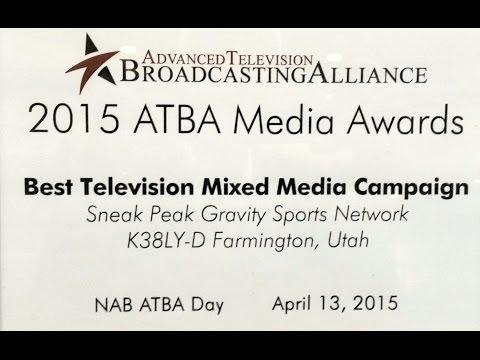 Sneak Peak Gravity Sports Network