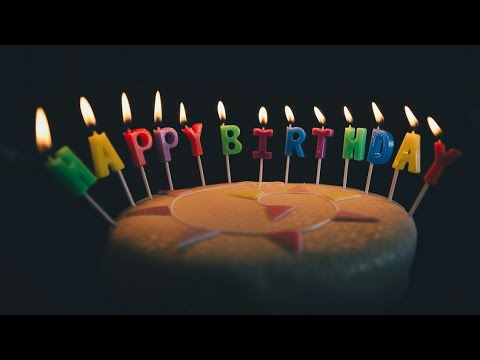 Happy Birthday To You Ji Whatsaap Status - Birthday Song Status | Happy Birthday Whatsapp Status