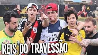 KINGS DO TRAVESSÃO