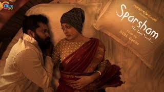 Sparsham The Last Touch... | 4K Music | Sibi Ussan | Charles Nazareth | Official