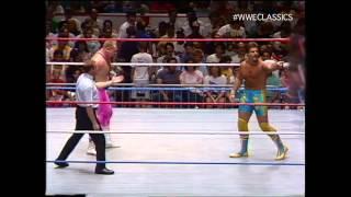 WWE Classics - Philadelphia Spectrum 8/27/88