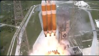 Delta IV/NROL-37 Launch (6/11/2016)