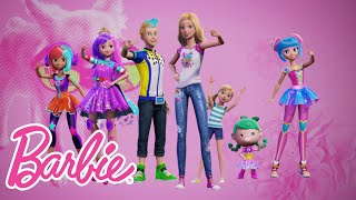 Back to School Music Video Playlist | Barbie Family | @Barbie