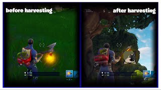 Guiding glow pickaxe secret feature? Fortnite BR
