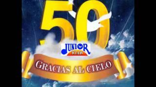 JUNIOR KLAN   NO BAILES DE CABALLITO FT  MI BANDA EL MEXICANO