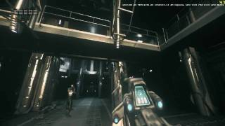 The Chronicles of Riddick - Assault on Dark Athena - Final Boss - the ending