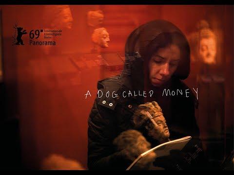 PJ Harvey: A Dog Called Money // DokStation 2019 // Trailer
