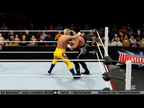 WWE WrestleMania 32 Preview, WWE Hall of Fame Recap