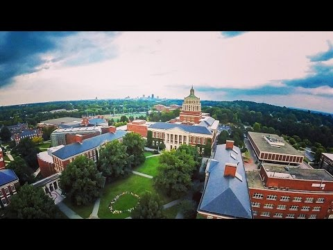 Short review of  University of Rochester