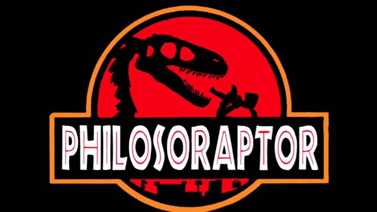 Philosoraptor Original
