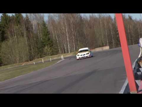 New Volvo STCC Racing Cars Swedish Touring Championship 2009