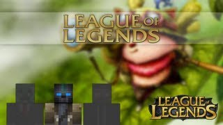 League of Legends #3 - Denkt euch