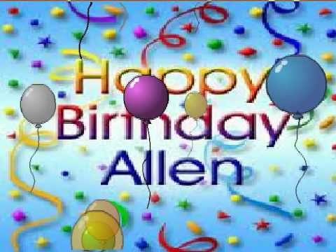 happy birthday allen youtube cake clipart yummy cake clip art free images