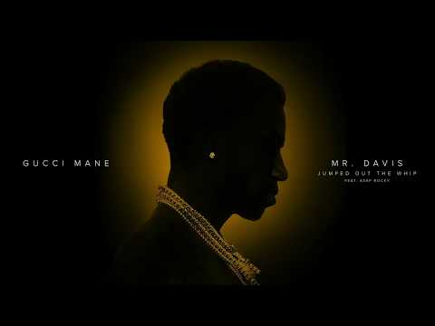 Gucci Mane - Jumped Out the Whip ft. A$AP Rocky
