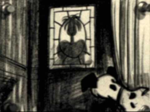 101 Dalmatians  The Creation of Cruella De Vil Deleted Song