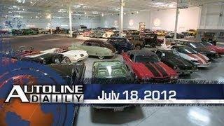 GM's Heritage Needs Proper Home - Autoline Daily 930