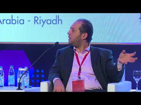 The State of eCommerce in the Kingdom and the GCC Part 1 - ArabNet Riyadh 2017