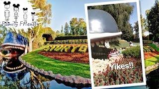 3 Classic Attractions at Disneyland Resort