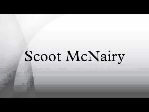 Scoot McNairy
