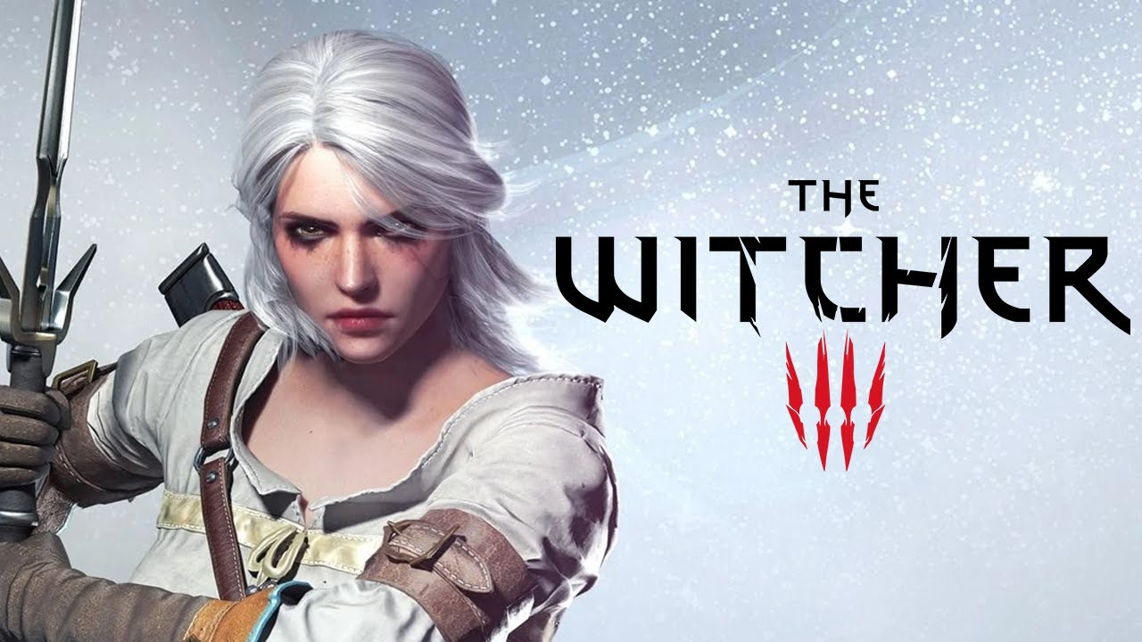CD Projekt RED se burla de Ciri siendo el protagonista de The Witcher 4 + vídeo