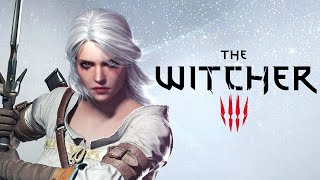 CD Projekt RED Teases Ciri Being The Witcher 4's Lead