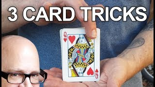 color changing card tricks revealed learn the amazing secrets