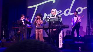 20170325 - Tuxedo @ The Regent (Take a Picture / July)