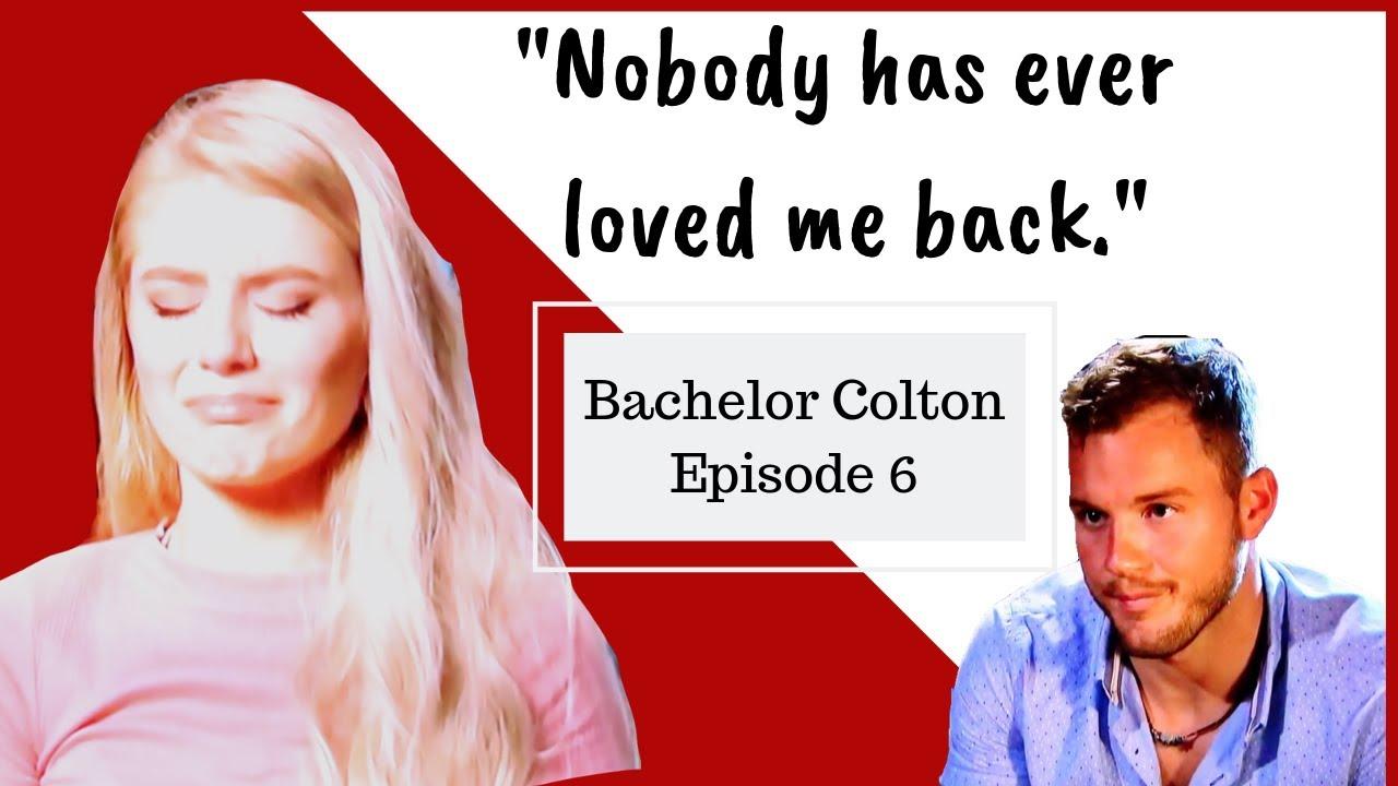 Download BEST Recap: Bachelor Colton, Ep 6