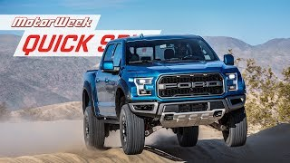 2019 Ford F-150 Raptor | Still Not A V8, But Who Cares?