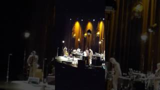 Bob Dylan - Toronto - July 5, 2017 - ACC - Don't Think Twice, It's All Right
