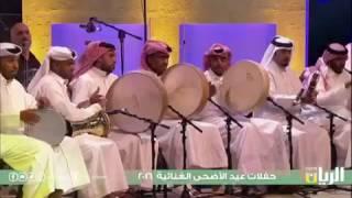 حمد القطان في حفل صوت الريان (مافي_احد)