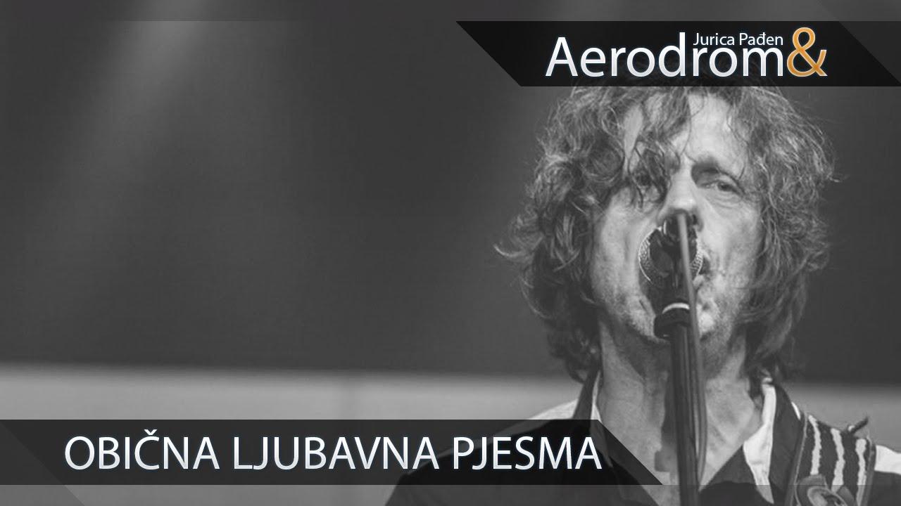 Aerodrom Obične Ljubavne Pjesme