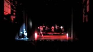 Alguien le dice al tango (Piazzolla-Borges) by the Ensemble Tangente