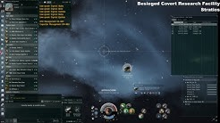 Besieged Covert Research Facility: Stratios