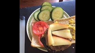 SoFAB Kid Cheeseburger Class