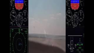 Су-34 Бутурлиновка 2015 - выкатился