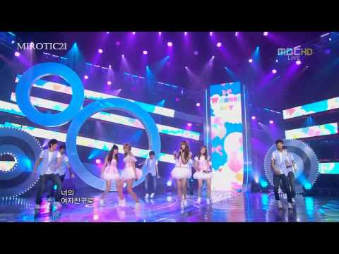 After School BLUE - Wonder Boy 5 in 1 Compilation