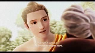 Phim 3D Cuộc đời Đức Phật Thích Ca Mâu Ni