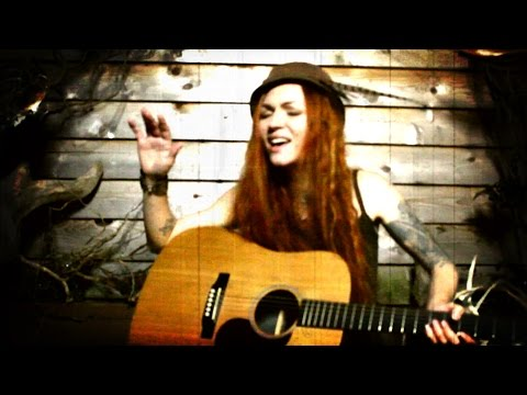 Sully Erna - Sinner's Prayer  (Acoustic Cover by Jessica Hae