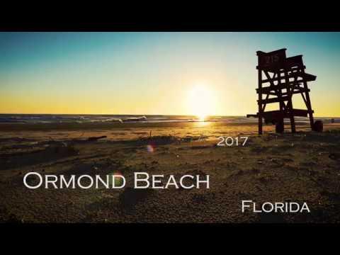 Ormond Beach, Florida | 2017 | DJI Mavic Pro