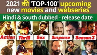 upcoming web series and movies 2021 I new hindi web series and movies 2021 I new web series
