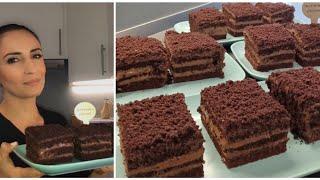 Իդեալական Տորթ Տրուֆել Торт Трюфель chocolate truffle cake Recipe Торт просто бомба