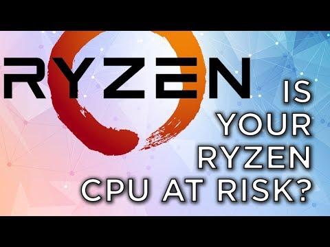 Ryzen & Epyc Have 13 Major Security Flaws?!