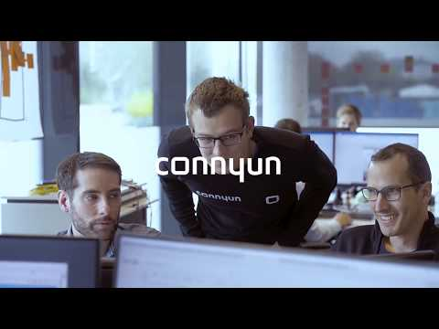 connyun I4_Suite - Your Way to Productivity